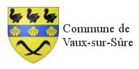 Commune Vaux-sur-Sûre